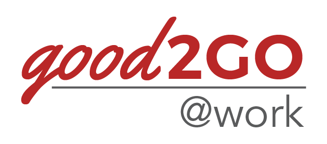 good2GO@work logo