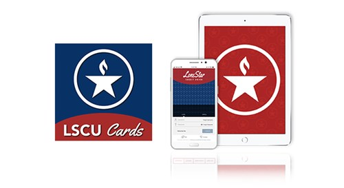 lscu cards app smart devices